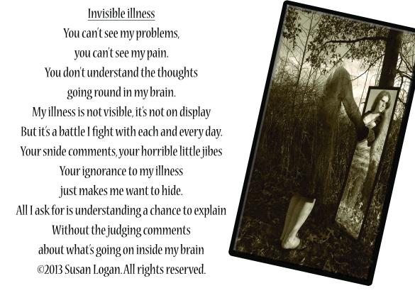 The invisible illness