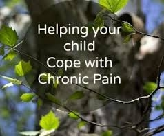 Helping your child Cope with Chronic Pain