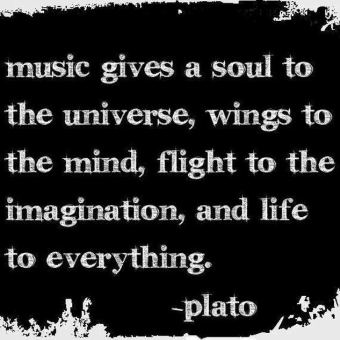 music-gives-soul-plato